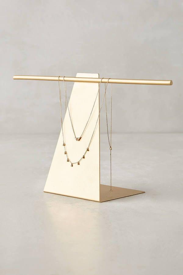 Metronome Jewelry Stand