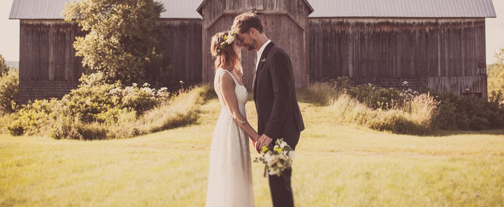 Over 50 Romantic Country Songs For Your First Dance