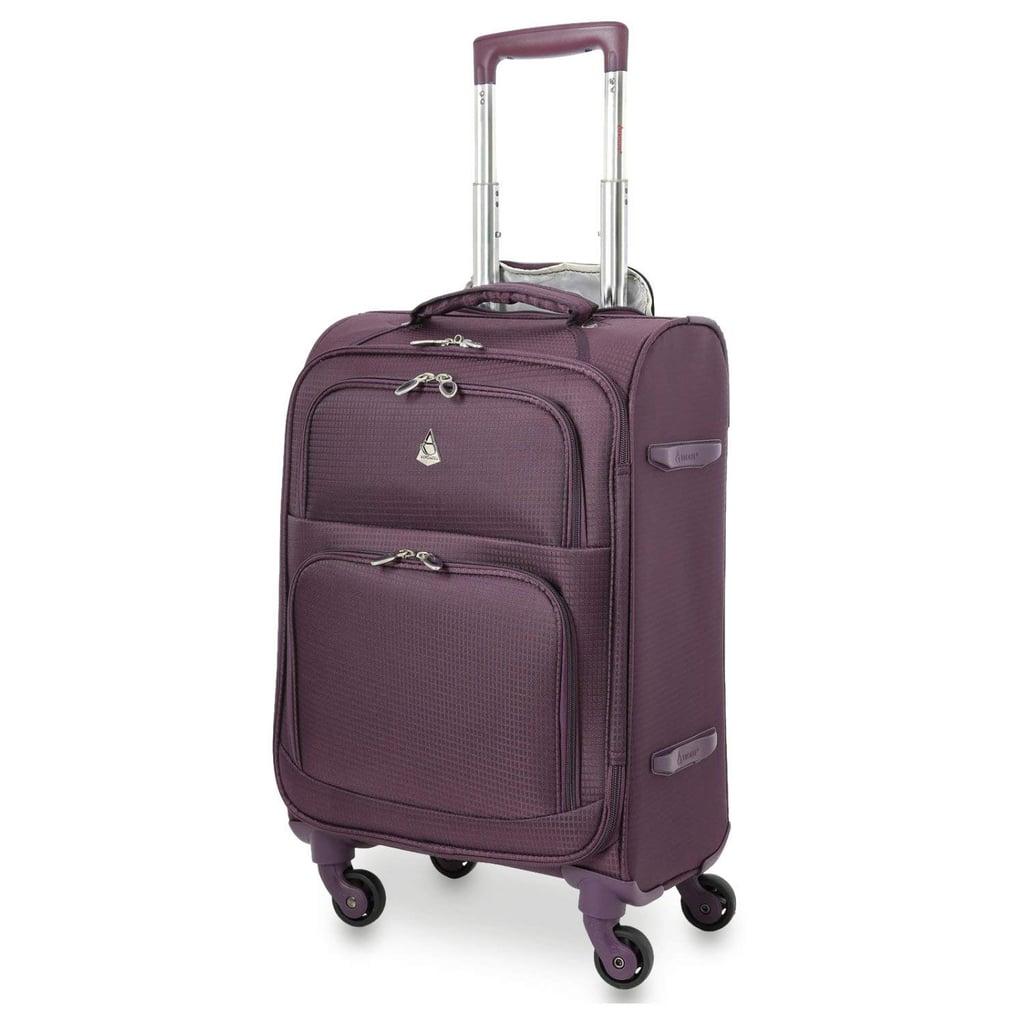 Aerolite 22 Inch Carry On Max Lightweight Suitcase Best