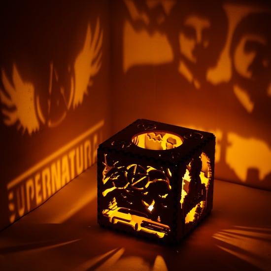 Gifts For Supernatural Fans