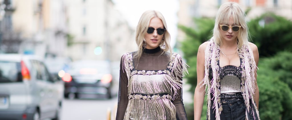 Why There's More to the Street Style Story at Fashion Week