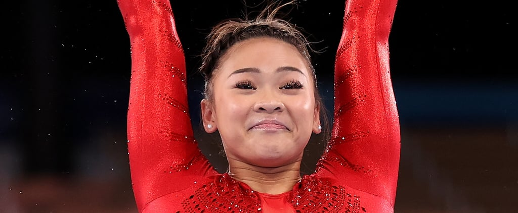 Watch Sunisa Lee Reunite With Family After Olympics: Video