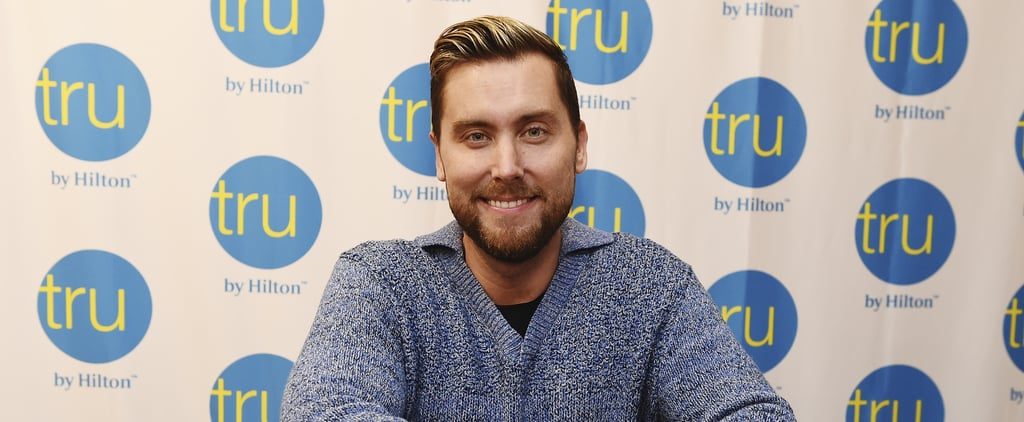 Does Lance Bass Want to Have Kids?