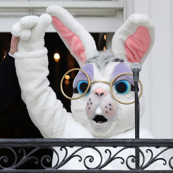 Who Is the Easter Bunny at White House Easter Egg Roll 2018
