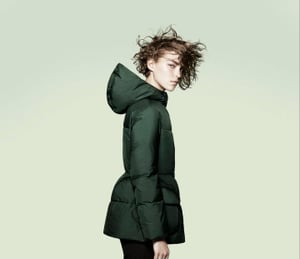 Last Jil Sander for Uniqlo +J Collection — Fall 2011 [Pictures]