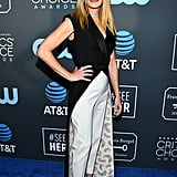 Julia Roberts at Critics' Choice Awards