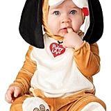 Puppy Love Costume