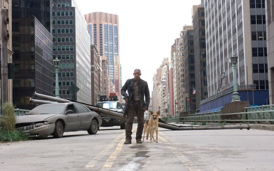 Would You Want to See a Sequel to I Am Legend?