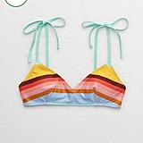 Aerie V Scoop Bikini Top