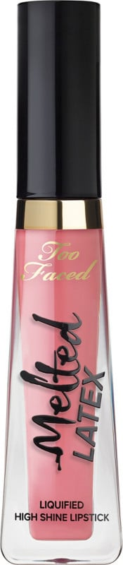 Too Faced Melted Latex Liquified High Shine Lipstick