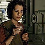 Parker Posey as Dr. Smith