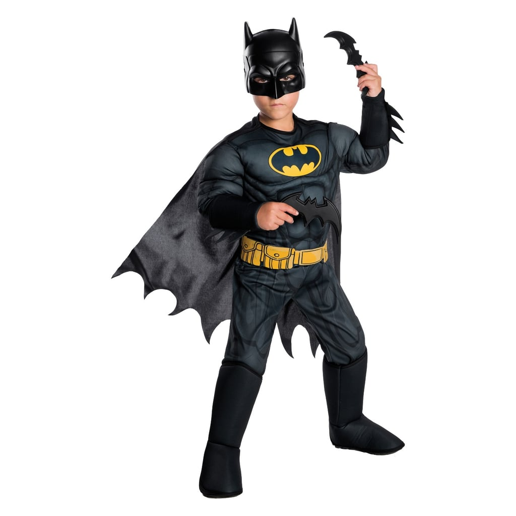 Target Batman Costume  sc 1 st  Popsugar & Target Batman Costume | Halloween Costumes Kids Can Wear All Year ...