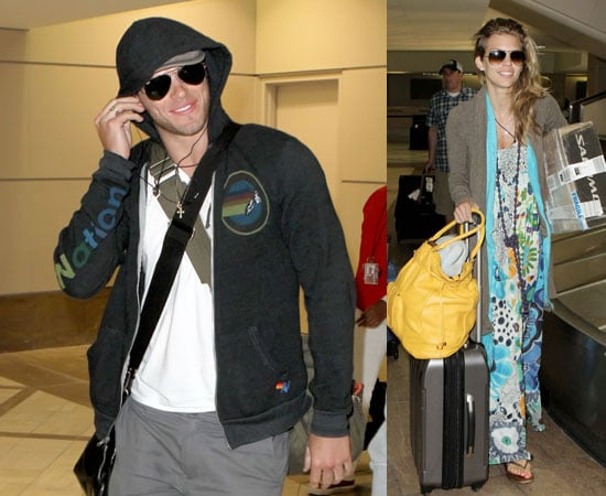 Pictures of Kellan Lutz and AnnaLynne McCord
