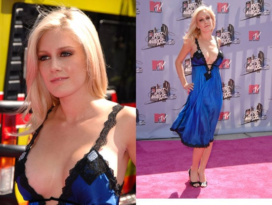 MTV Movie Awards: Heidi Montag
