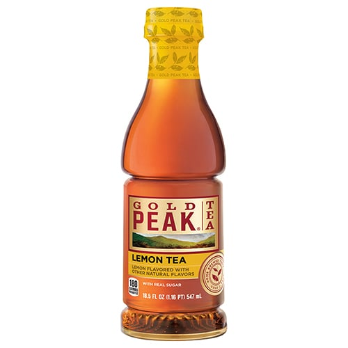 Gold Peak® Lemon Tea