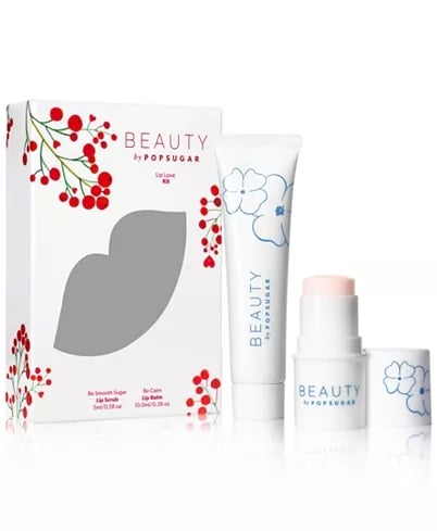 Beauty by POPSUGAR Lip Love Set