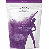 Motion Nutrition Vegan Post-Workout Recovery Shake (£37)