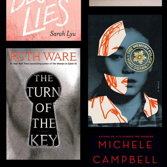 New Thrillers and Mysteries to Read in Summer 2019