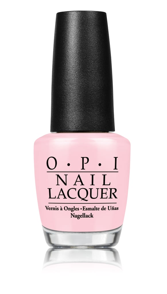 OPI Nail Lacquer in I Theodora You, $19.95