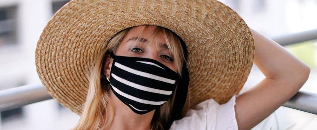 Cheap Cloth Face Masks on Etsy