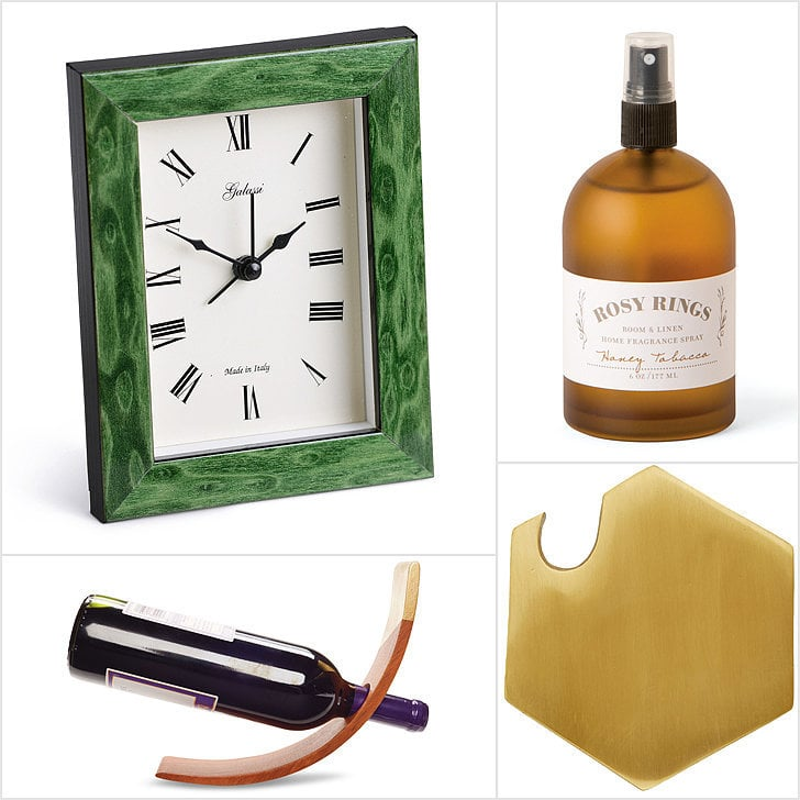 12 Housewarming Gifts Better Than a Bottle of Wine