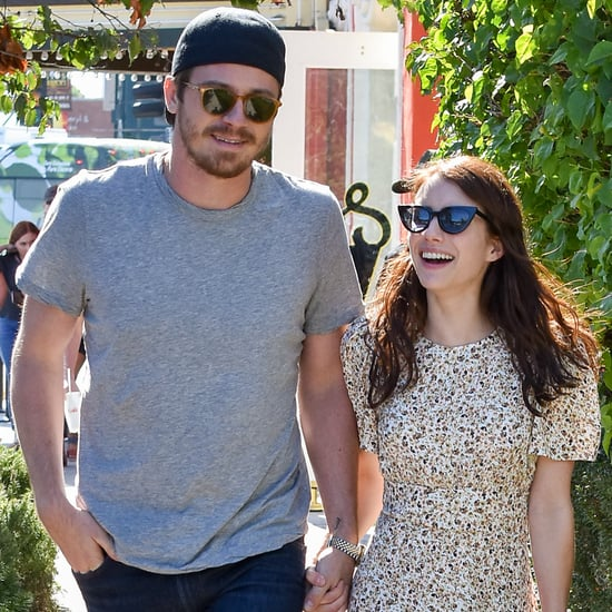 Emma Roberts and Garrett Hedlund Expecting Their First Child