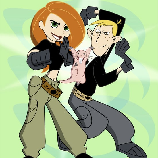 Kim Possible Live-Action Movie Cast