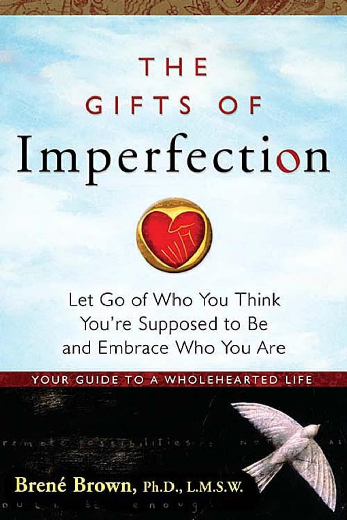 a discussion on our imperfections Your perfect imperfections by teresa palmer  it's a discussion between  michelle obama and oprah at the next generation of woman.