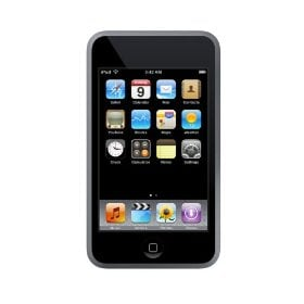 Apple iPod touch 8 GB (1st Generation) ($210)