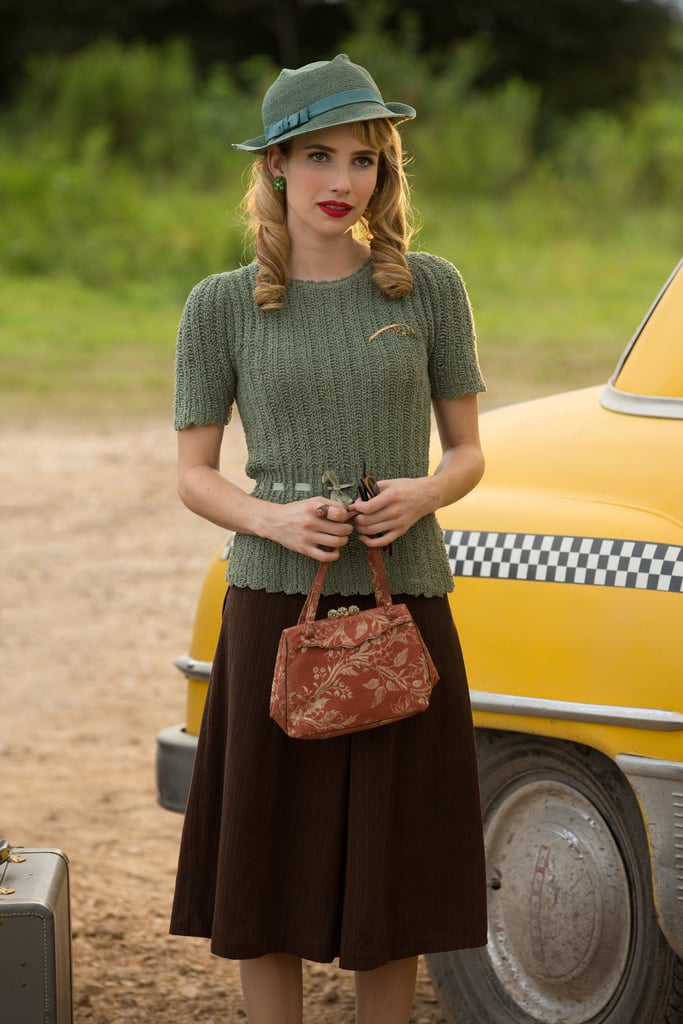 Maggie Esmerelda From American Horror Story: Freak Show