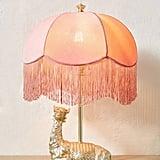 Lars the Llama Table Lamp