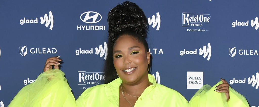 Lizzo's Best Performances, Quotes, and Moments in 2019
