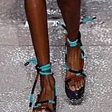 Spring Shoe Trends 2020: All The Way Up