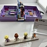 Lego Disney Anna and Elsa's Storybook Adventures