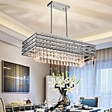 TZOE Dining Room Chandelier