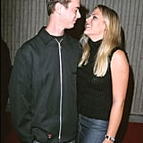 Busy Philipps et Colin Hanks