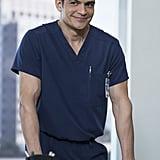 Nicholas Gonzalez as Dr. Melendez