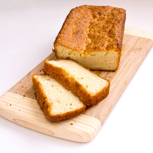 Yogurt Quick Bread
