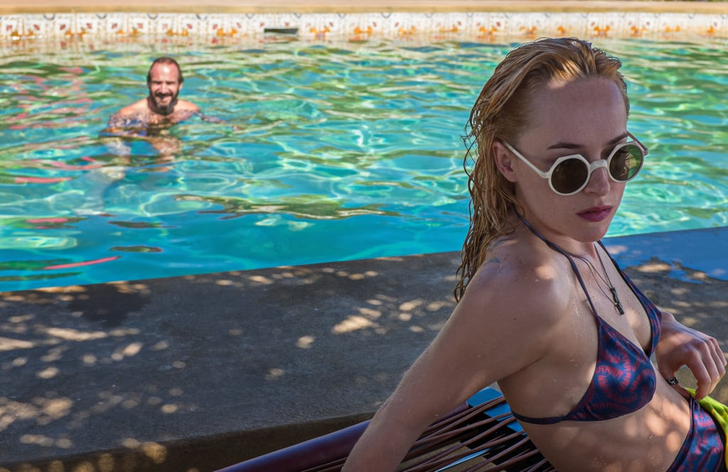 Dakota Johnson, A Bigger Splash