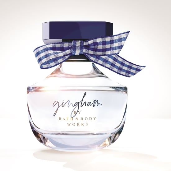 What Does Bath and Body Works Gingham Smell Like?