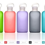 BKR® Bubbly Glass Water Bottle