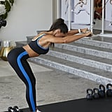 Front Lat Pull (Cable)