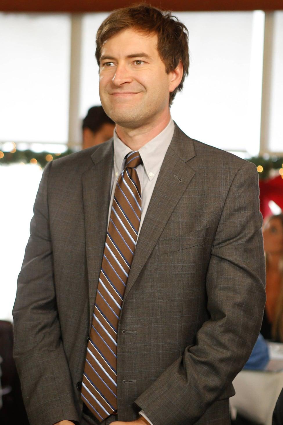 Pete, The League