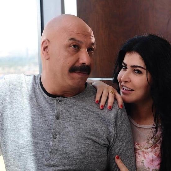 جمانة مراد تعود إلى الساحة الفنية من خلال فيلم يوم 13 2020