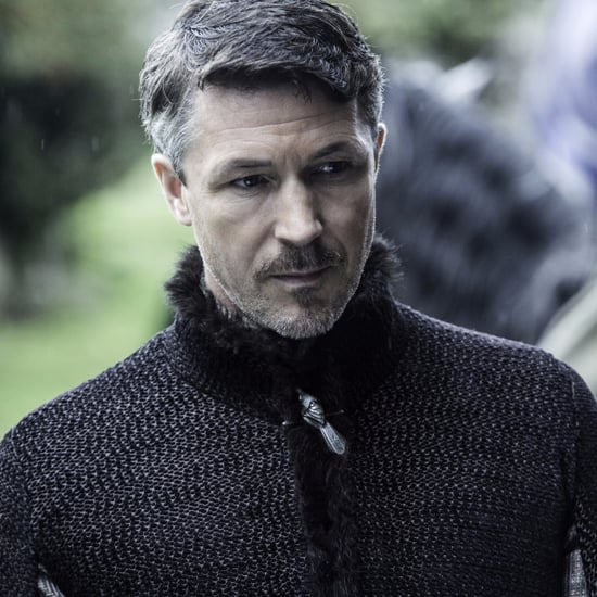 Aidan Gillen on Littlefinger and Sansa's Relationship