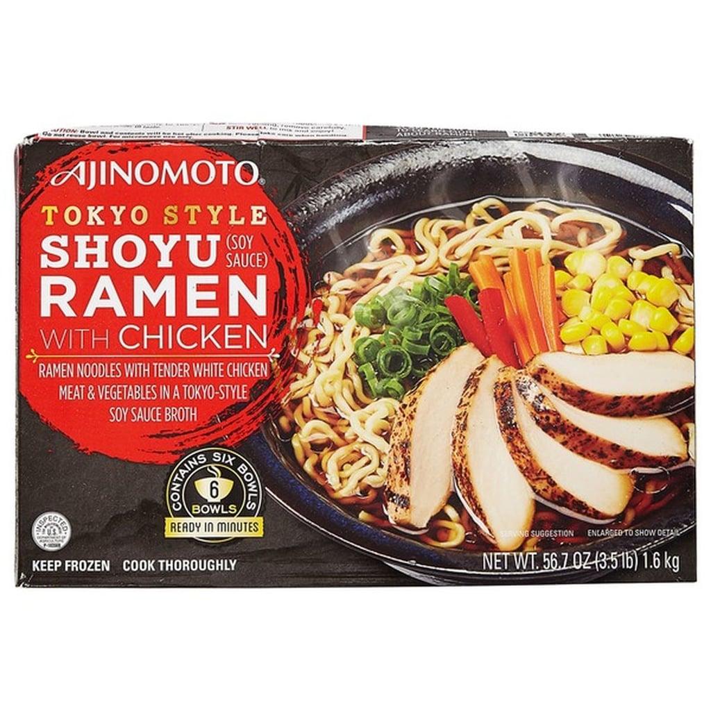 Costco Noodle Bowls Paldo Bowl Shrimp Flavor 86 Gram Ajinomoto Shoyu Ramen Best Family Meals 1024x1024