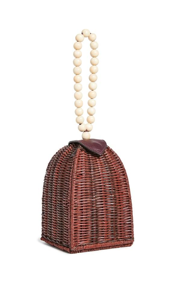 Ulla Johnson Raya Trapeze Bag