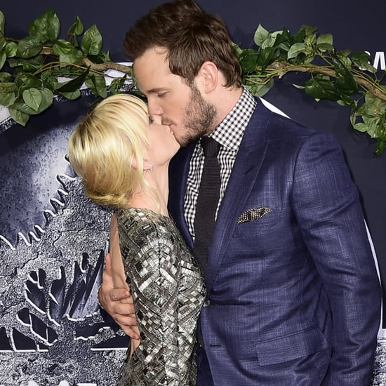 Celebrities at the Jurassic World LA Premiere | Pictures