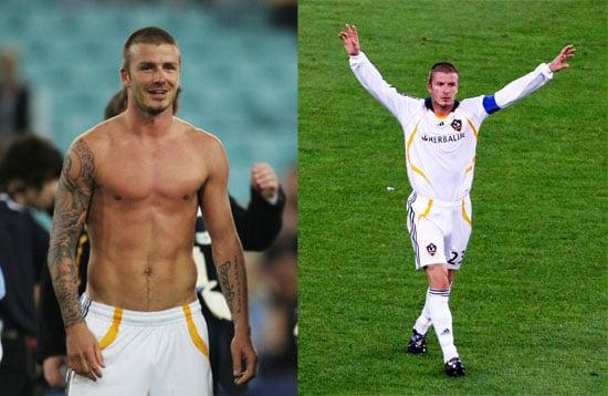 Still Bending It Like Beckham