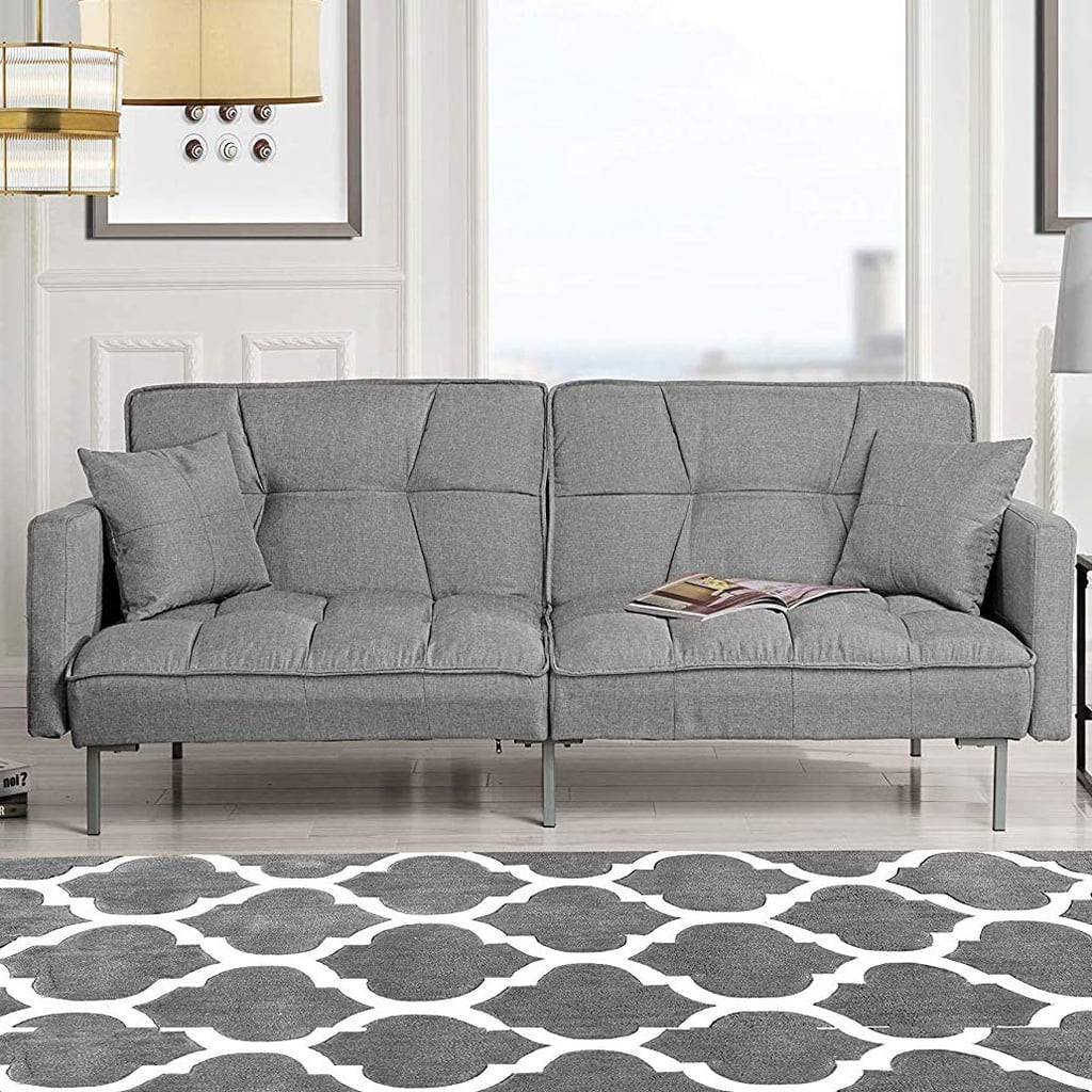 Picture of: Divano Roma Furniture Collection Modern Sofa Most Comfortable Sofas From Amazon 2020 Popsugar Home Uk Photo 15
